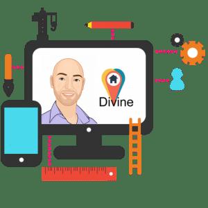 דיביין אתרים - בניית אתרים במומחיות