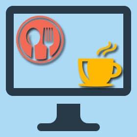 תבניות וורדפרס למסעדות/קיטרינג/ בתי קפה