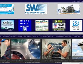 מים-נט – פורטל המים הישראלי