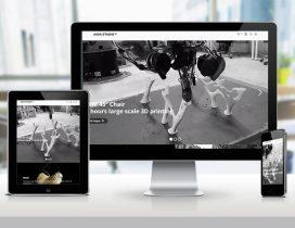 Assa Studio – סטודיו לעיצוב תעשייתי