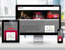 TedX – תדX ירושליים – הכנס