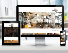 בכור ניהול פרוייקטים – משרד בוטיק המתמחה בלווי הקמת מבנים מסחריים, משרדים, מתחמי בילוי ומסעדות